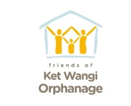 Friends of Ket Wangi Orphanage